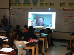 grade 8 expert skype 2