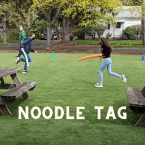Noodle Tag